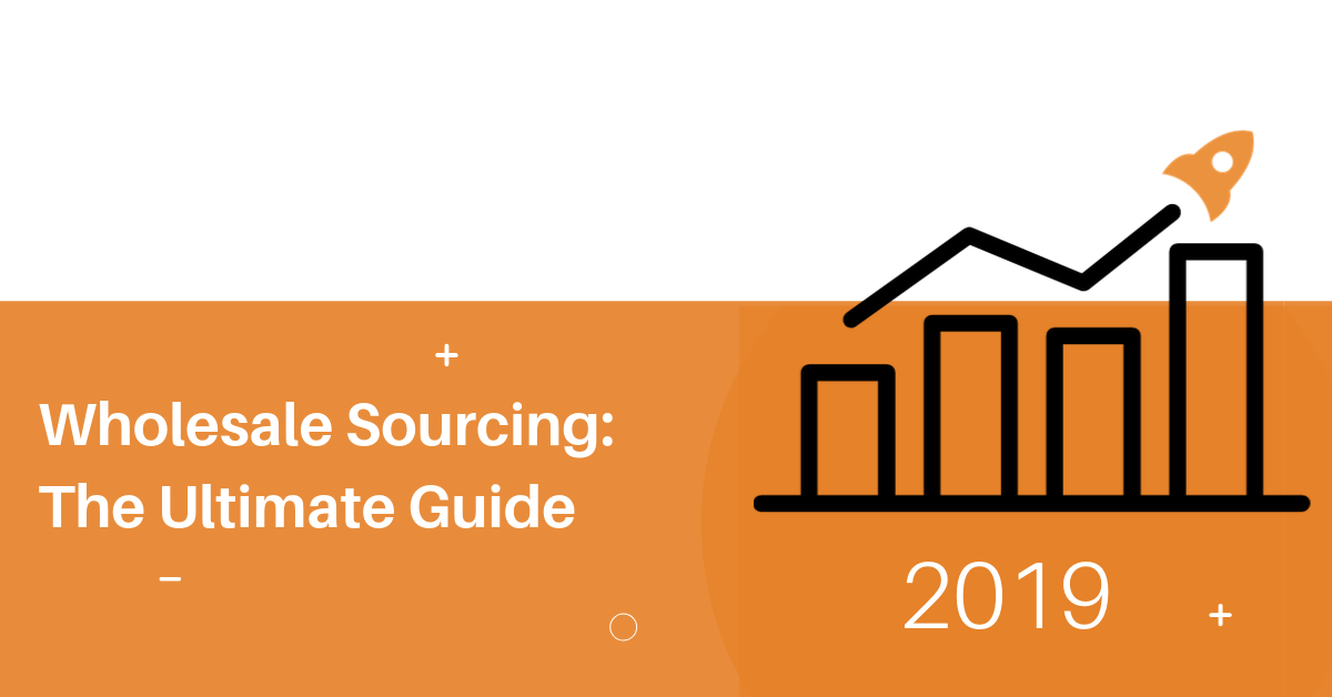 Wholesale Sourcing for Amazon sellers in 2019